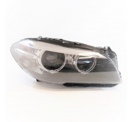 BMW 5 F10 F11 LCI 63117343912 Facelift Xenon Headlight RH