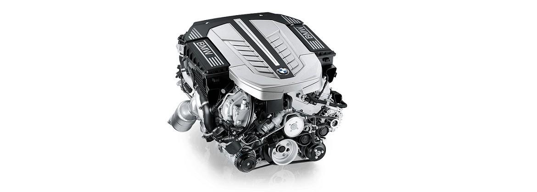 Motora daļas BMW