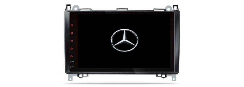 Mercedes Benz Elektronika