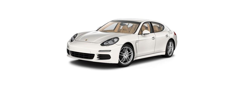 Porsche Aksesuāri